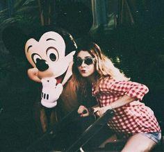 Tini a Disney!!!