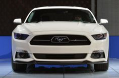 Special Edition Ford Mustang To Celebrate 50th Anniversary