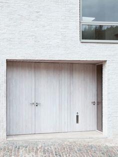 Russell Jones, Rory Gardiner · Mews House