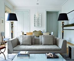 Waldo Works TOP UK Interior Designers | Find your interior design inspirations at http://brabbu.com/blog/2015/05/top-interior-designers-uk/