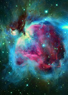 M42Orion Nebula