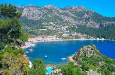 Turunc Bay - Marmaris Turkey Marmaris ve çevresinde neler vari nerelere gidilir ve birbirinden güzel küçük ve butik otelleri Küçük oteller bloğunda bulabilirsiniz. www.kucukoteller.com.tr/marmaris-otelleri.html You can find the beautiful small and boutique hotels on http://www.boutiquesmallhotels.com/Turkey-hotels-turkey-mugla-marmaris-hotels-travel-tour.html