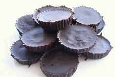 Dairy Free Dark Chocolates
