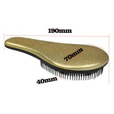 Hair Round Brush Anti-Static Comb Massage Comb For Hair,Spazzola Capelli Tangle Teaser Combs Hairbrush Brushes Hair Styling.