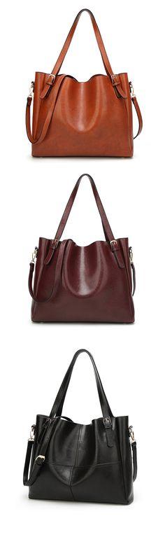 Leather Shoulder Bags /Handbag /Crossbody Bag