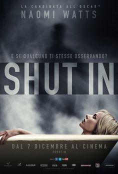 Shut In (2016) streaming