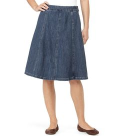 32 best images about Beauty Up - Skirts on Pinterest | Linen skirt ...