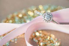 Sparkly Engagement ring | Sierra Vista Va
