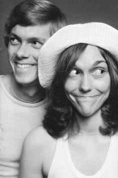 """I know I ask perfection of a quite imperfect world and fool enough to think that's what I'll find.""   ― Karen Carpenter, The  Carpenters - I Need To Be In Love Lyrics"