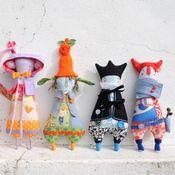 Image of  teodoro~ Kase-Faz-Shop handmade by maria madiera.