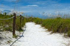 Lovers Key State Park, Bonita Springs Florida.