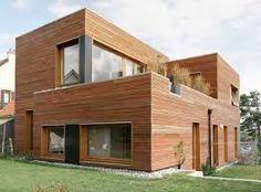 Výsledek obrázku pro maison bardage bois