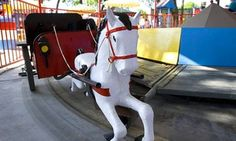 Groupon - Unlimited Rides for Four at Kiddie Park (Up to 64% Off). Three Options Available. in San Antonio. Groupon deal price: $28