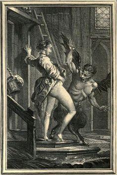 the origin of pure evil. haha.