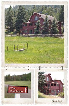 {The Meadows of Marshdale Evergreen, Colorado Wedding Photographer} Kris & Tifani » Sarah Nicole Photography