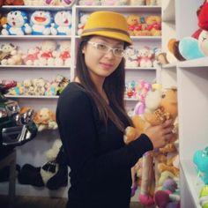 Tien Tho Bookstore