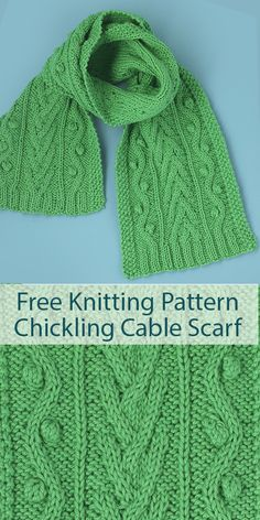 Cable Scarf Knitting Patterns- In the Loop Knitting : Cable Scarf Knitting Patt. : Cable Scarf Knitting Patterns- In the Loop Knitting : Cable Scarf Knitting Patterns- In the Loop Knitting Cable Knitting Patterns, Loom Knitting, Knit Patterns, Free Knitting, Vogue Knitting, Knitting Machine, Vintage Knitting, Quick Knits, Knit Crochet