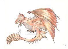 Dragon Cloud Jumper | Les dejo unas imágenes: Fan Art