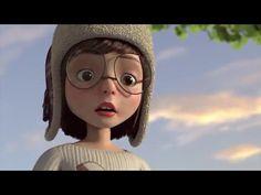 Voici un joli petit film d'animation intitulé « Soar ». Il encouragera les enfants à suivre leurs idées et leurs rêves, à croire en eux, en leurs capacités et à persévérer pour réussir.