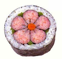 Sushi – Món ngon từ Nhật Bản