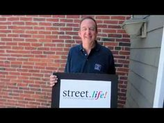 Street.life! Take 10: John Lyons, Owner of Lyons Law Offices, tells us what he LOVES about Portsmouth and Street.life!