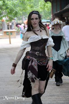 Scarborough Renaissance Festival 2014