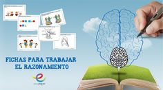 razonamiento, razonar, estimulación cognitiva, estimulación temprana, estimulapeques