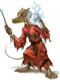 dragon cultist d&d - Google Search