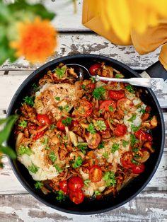 Kala, Ethnic Recipes