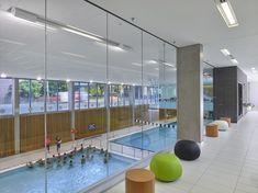 Gallery of Branksome Hall Athletics & Wellness Centre / MacLennan Jaunkalns Miller Architects - 16