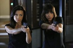 """Agents of S.H.I.E.L.D. season 2, episode 9, """"Ye Who Enter Here"""""""