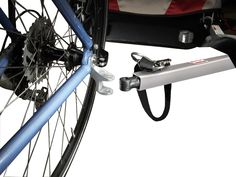 Burley Bicycle Trailer Hitch  ($21.99)