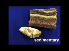 Rocks Video Lesson - Almost a Second Grader - www.almostasecondgrader.com