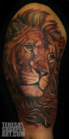 lion tatouage - Hľadať Googlom