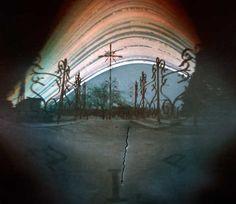 solarigrafía / solargraphy