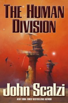 Krypton Radio is giving away two copies of John Scalzi's novel 'The Human Division,' the latest in his 'Old Man's War' series! Enter now to win! Contest ends 3/21/2014.