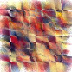 holger lippmann | computer generated algorithmic art