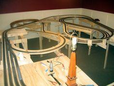 rr train track wiring model train wiring ho n o scale gauge model train dcc wiring guide