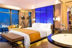 W Hotel Beijing