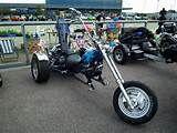 VW Chopper Trike
