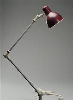 Rijo. Arkitektlampe