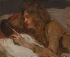 Vail International Gallery » Ron Hicks