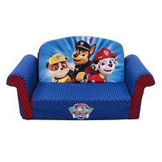 Marshmallow Children's Furniture - Paw Patrol Flip Open Sofa Marshmallow Furniture http://www.amazon.com/dp/B00JM5GWK6/ref=cm_sw_r_pi_dp_832Iub0SQNY70