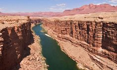 Check out the best tours and activities to experience Colorado River. Don't miss out on great deals for things to do on your trip to Las Vegas! Reserve your spot today and pay when you're ready for thousands of tours on Viator. Grand Canyon Colorado, Grand Canyon River, Grand Canyon National Park, Colorado River, National Parks, Las Vegas Tours, Las Vegas Attractions, Las Vegas Trip, Marble Canyon