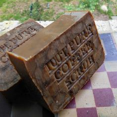 Soaps - Community - Google+ and #coffeesoap