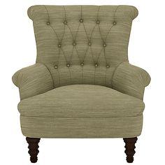 Buy John Lewis Hepburn Armchair Online at johnlewis.com
