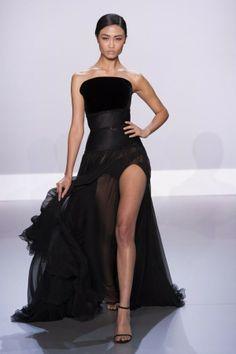Ralph & Russo Haute Couture Spring 2014 ‹ ALL FOR FASHION DESIGN