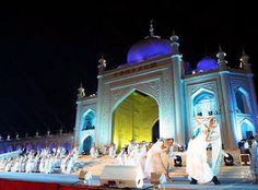 China is Building Multi Billion Muslim Theme Park- m.bhaskar.com