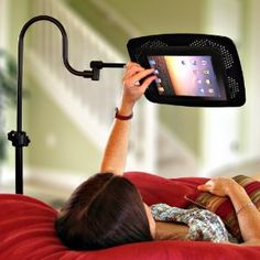 LEVO Deluxe iPad Floor Stand for tablets $159.00