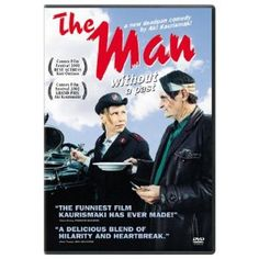 The Man Without a Past, liked LaHavre but loved this